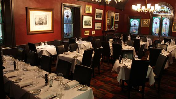 Private Functions Melbourne - Mitre Tavern